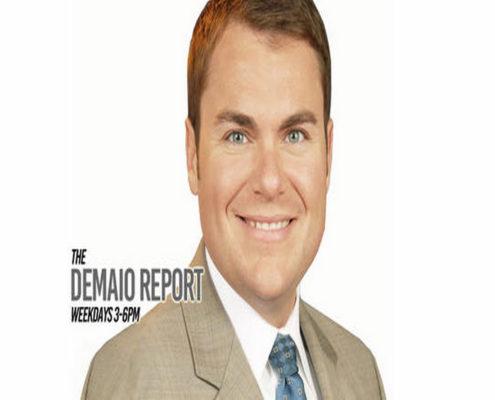 The DeMaio Report: Biden Announces Executive Order on Gun Control