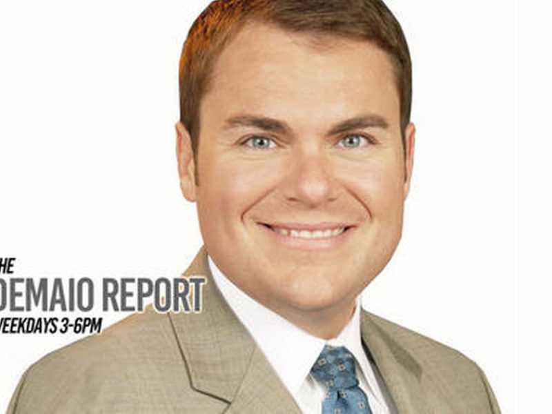 The DeMaio Report: Biden Announces Executive Order on Gun Control