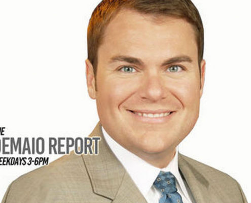 600 KOGO News Radio – SDCGO Board Member Wendy Hauffen on The DeMaio Report