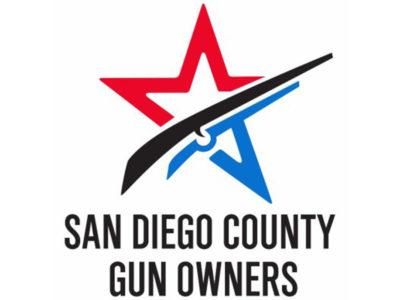 SDCGO logo