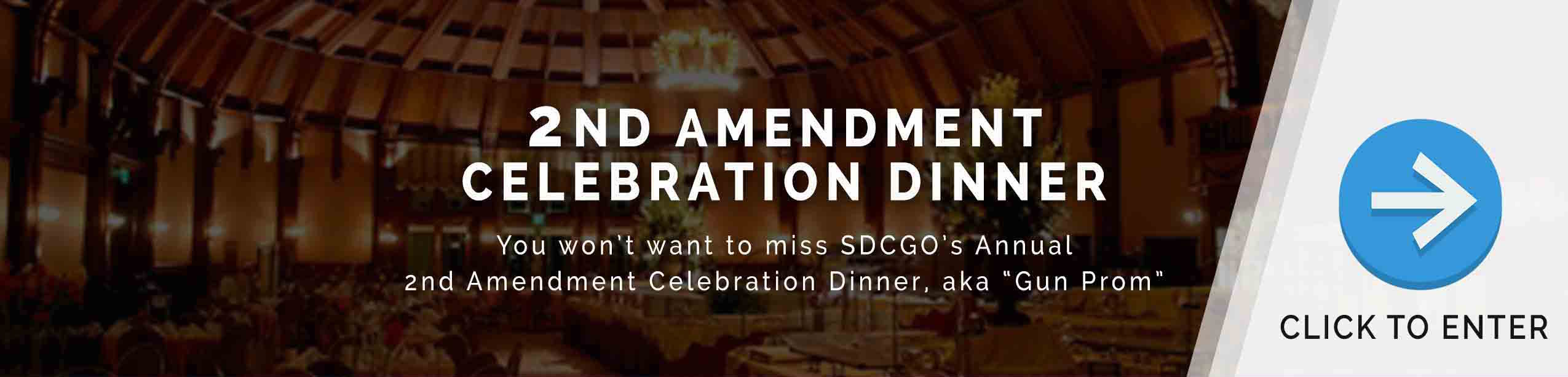 SDCGO Annual Dinner