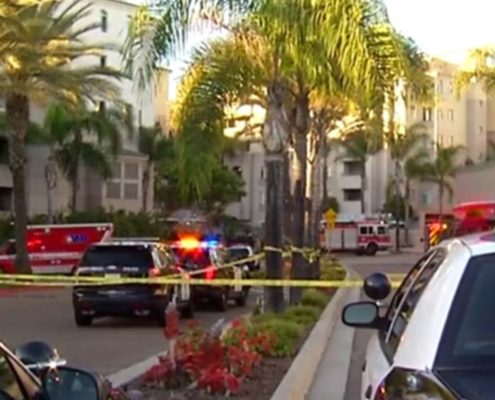 San Diego County Gun Owners Statement on La Jolla Crossroads Violent Attack