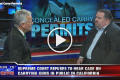 SDCGO Discuss Conceal Carry Permits