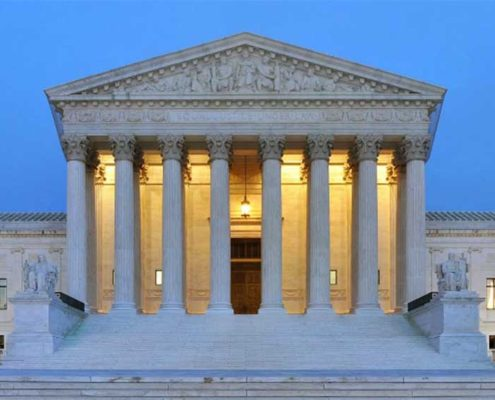 KUSI – Supreme Court Refuses to Hear Right-to-Carry Case, Restrictive Gun Laws Remain in Place