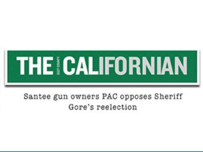 The Californian SDCGO