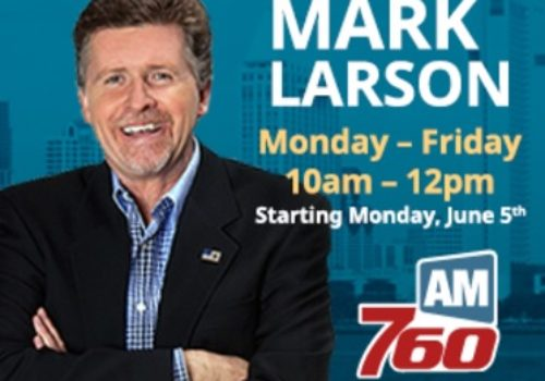 The Mark Larson Show: More Restrictive Gun Laws