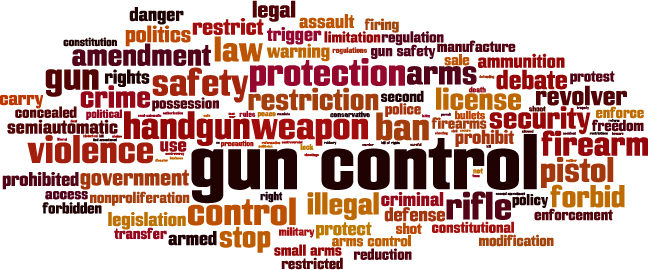 gun control laws will not reduce crime That is why you see in state after state after state with some of the most stringent gun control laws in the nation also having the highest gun crime rates in the nation chicago would be an.