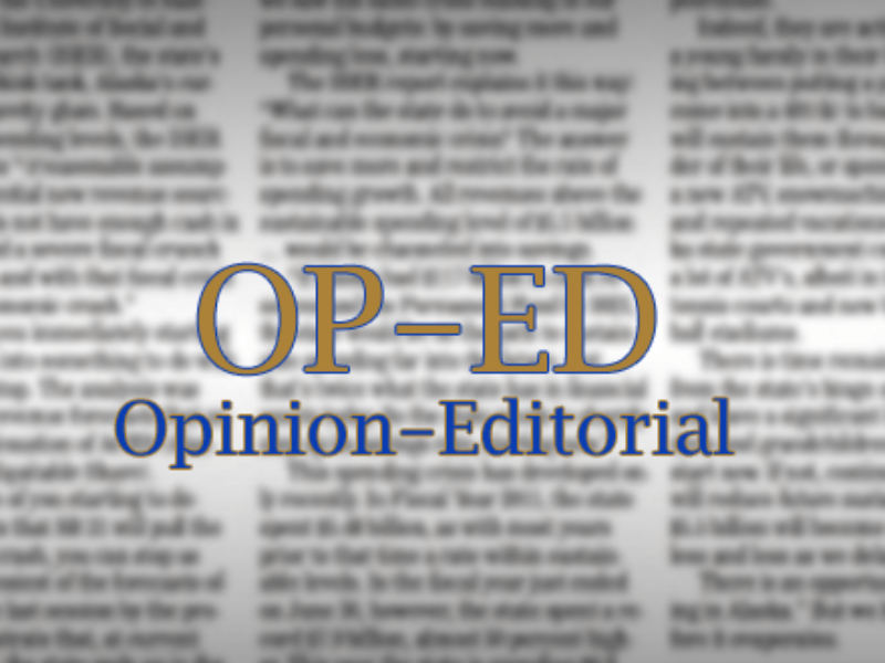 Op-Ed: Councilman says County Sheriff Bill Gore is Willingly Refusing to Obey the Law