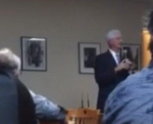 SDCGO Response to Sheriff Gore's Talk To LAPA