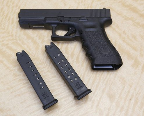 KPBS – San Diego Lawmakers Introduce Bill Aimed At Increasing Concealed-Carry Permit Requirements
