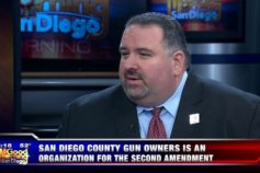 KUSI – The Local Impact of Gun Control