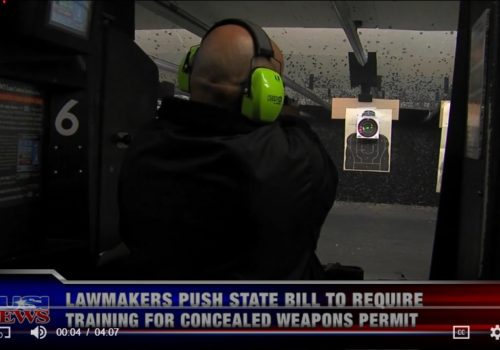 KUSI – Local Democratic lawmakers announce gun safety bill