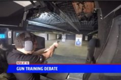 Fox 5 San Diego – San Diego lawmakers propose new restrictions on concealed weapons permits