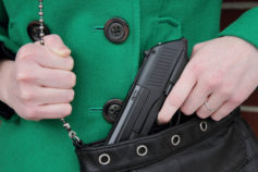 San Diego Patch – San Diego Lawmakers Seek New Concealed-Carry Weapons Requirements