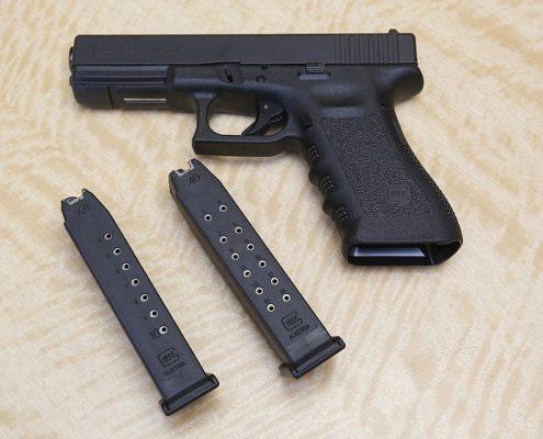KPBS: San Diego County Gun Owners To Hold California Gun Laws Convention Saturday