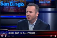 KUSI – California Gun Laws