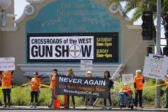 LA Times: Del Mar City Council wants gun shows barred at racetrack