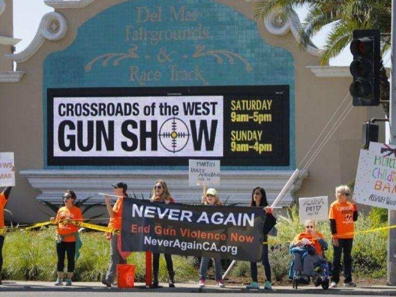 LA Times: Del Mar City Council wants gun shows barred at racetrack