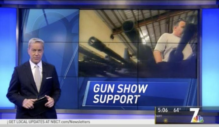 Gun Show Support