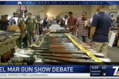 NBC 7: Debate Over Long-Running Del Mar Gun Shows Heats Up