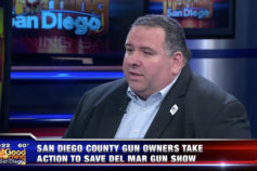 KUSI: San Diego Gun Owners Take Action to Save Del Mar Gun Show