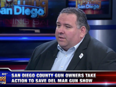 sdcgo works to save gun show