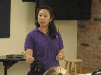 SDCGO helps teachers learn to shoot