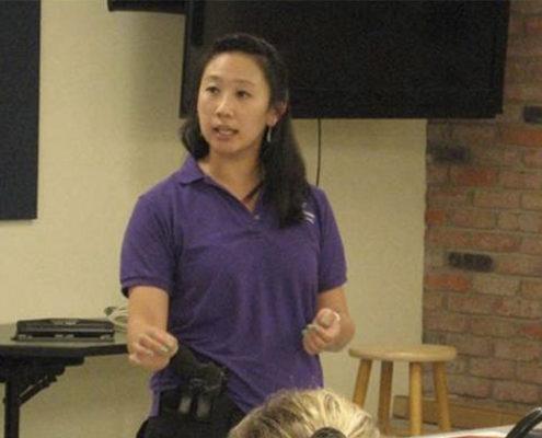 La Mesa Patch: Free Gun Training for Teachers