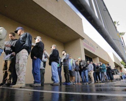 Union Tribune Commentary: Safe, legal Del Mar gun show should not be singled out