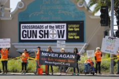 Union Tribune: Judge orders Del Mar Fairgrounds to reinstate gun shows