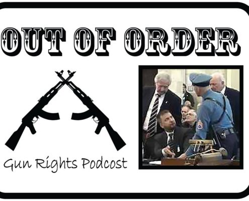 """James Kaleda """"Out of Order"""" Interview with Michael Schwartz"""