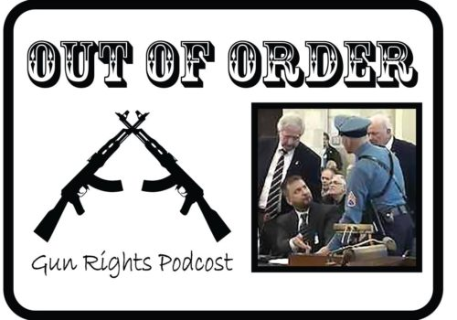 "James Kaleda ""Out of Order"" Interview with Michael Schwartz"