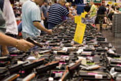 Times of San Diego: Del Mar Gun Shows May End in 2019 Pending Policy to be Mulled by Fair Board