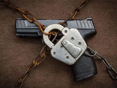 Gun Control in Dulzara