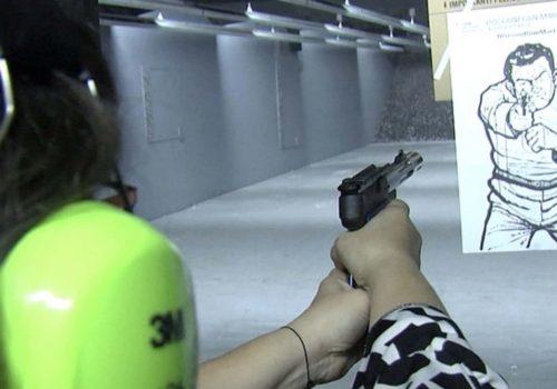 San Diego Pro-Gun Group Says Arming Women Will Keep Them Safe