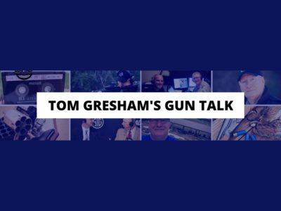 Tom Gresham's Gun Talk®