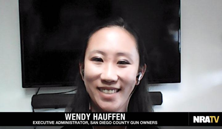 Wendy Hauffen
