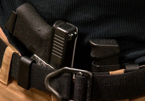 10 News: New gun restrictions come to California in 2020