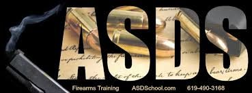 Active Shooter Defense School