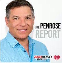 Lou Penrose KOGO 600