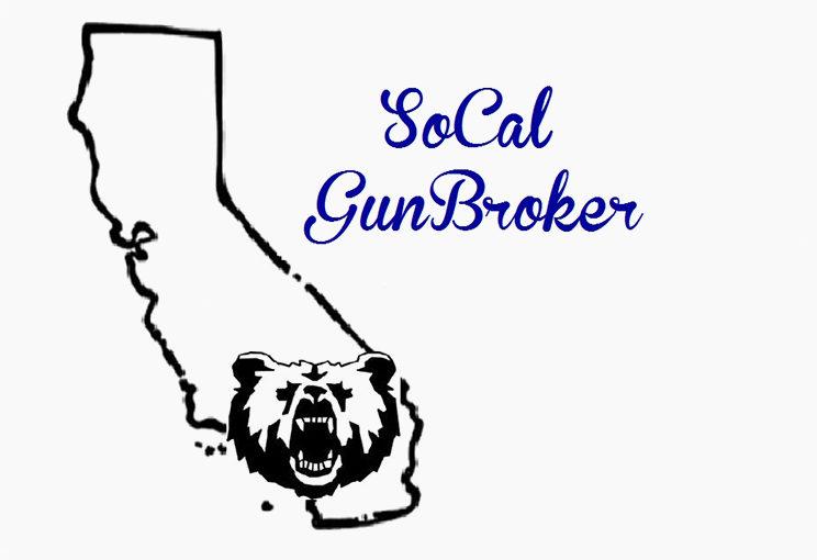 SoCal Gun Broker