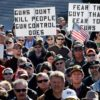 2nd Amendment Rally: A Message of Unity in Support of a Common Cause