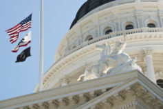 VoiceofSanDiego.org: Sacramento Report: Goodbye to Forced Arbitration and the Del Mar Gun Show