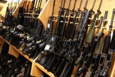 "AmmoLand: Gun Owners Seek Injunction Against California ""Assault Weapons"" Ban"
