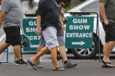Union Tribune: Del Mar, Solana Beach ask fairgrounds to stop sales of 'ghost guns'