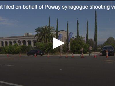 Poway Synagogue