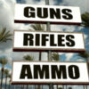 Why Americans Continue to Arm Up