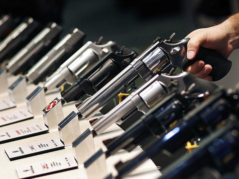 KPBS.org: Firearm Proponents Sue California AG Over Firearm Transfer Delays