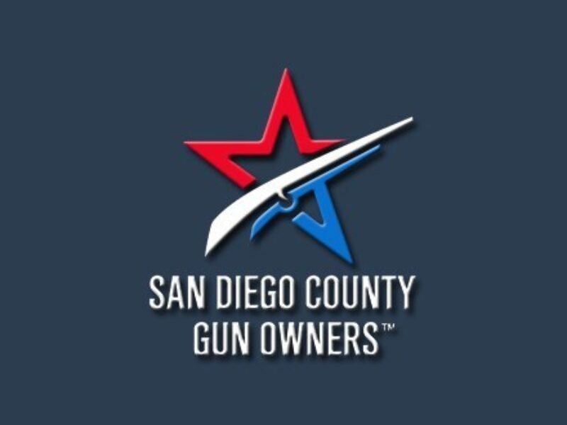 Osidenews. com: San Diego Gun Owners PAC Unveil Voter Guide with Endorsed North County Candidates for November General Election