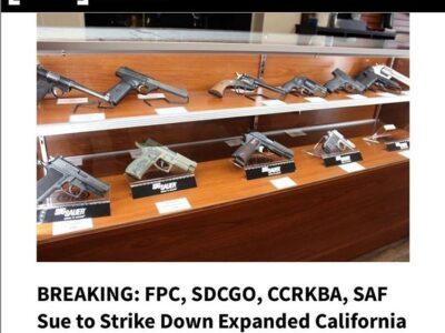 FPC Handgun Roster